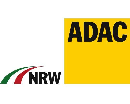 Hauptsponsor ADAC Westfalen