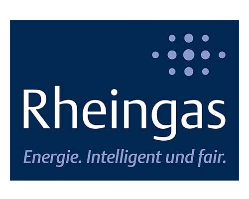 Hauptsponsor Rheingas