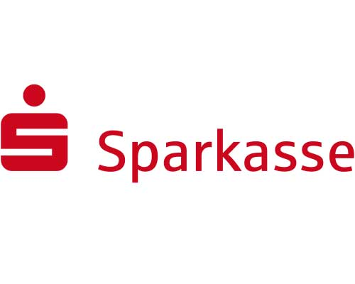 Hauptsponsor Sparkasse