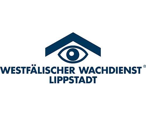 Hauptsponsor Westfälischer Wachdienst