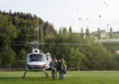 Hubschrauberflug 10