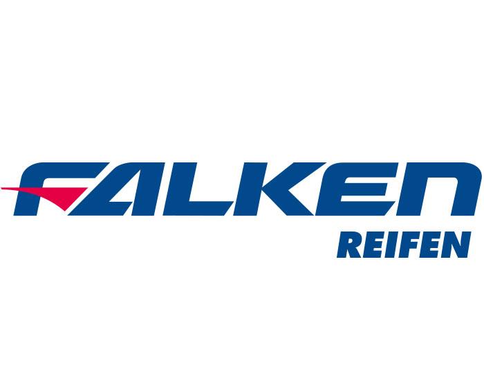 Hauptsponsor Falken Tyre
